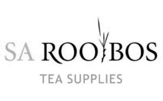 SA ROOIBOS TEA SUPPLIES trademark