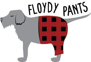 FLOYDY PANTS TM trademark