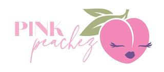 PINK PEACHEZ trademark