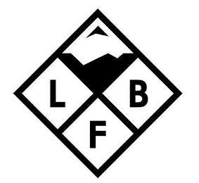 L F B trademark