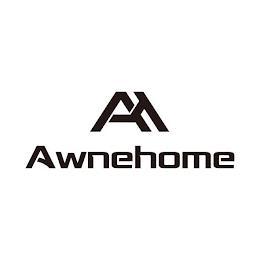 AH AWNEHOME trademark