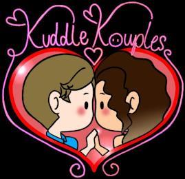 KUDDLE KOUPLES trademark