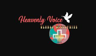 HEAVENLY VOICE GLOBAL MINISTRIES. trademark