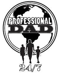PROFESSIONAL DAD 24/7 trademark