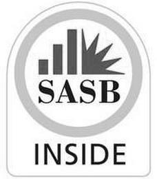 SASB INSIDE trademark