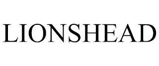 LIONSHEAD trademark