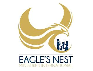 EAGLE'S NEST MINISTRIES INTERNATIONAL trademark