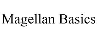 MAGELLAN BASICS trademark