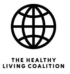 THE HEALTHY LIVING COALITION trademark