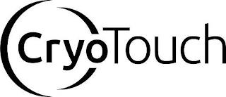 CRYOTOUCH trademark