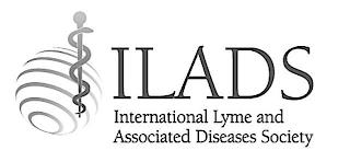 ILADS INTERNATIONAL LYME AND ASSOCIATED DISEASES SOCIETY trademark