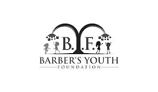BYF BARBER'S YOUTH FOUNDATION trademark
