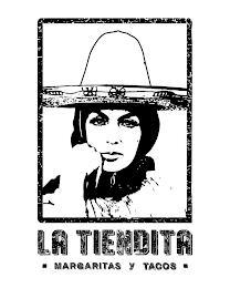 LA TIENDITA MARGARITAS Y TACOS trademark