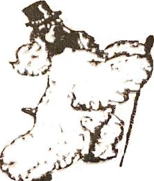 WUNDERLAND COCKER SPANIELS trademark