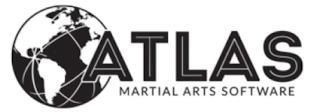 ATLAS MARTIAL ARTS SOFTWARE trademark