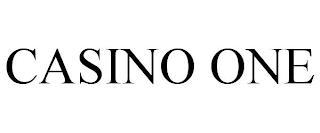 CASINO ONE trademark