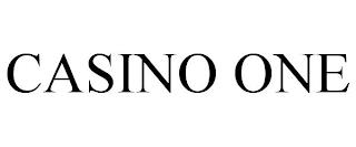 CASINO ONE trademark