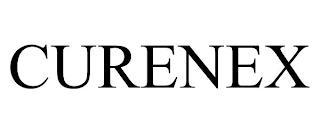 CURENEX trademark
