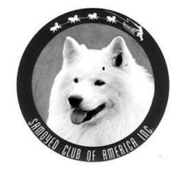 SAMOYED CLUB OF AMERICA INC trademark