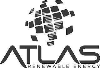 ATLAS RENEWABLE ENERGY trademark