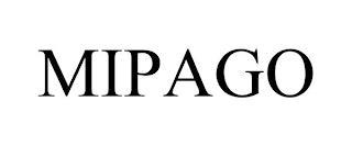 MIPAGO trademark