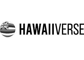 HAWAIIVERSE trademark