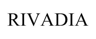 RIVADIA trademark