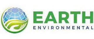 EARTH ENVIRONMENTAL trademark