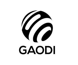 GAODI trademark