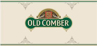 SB OLD COMBER trademark