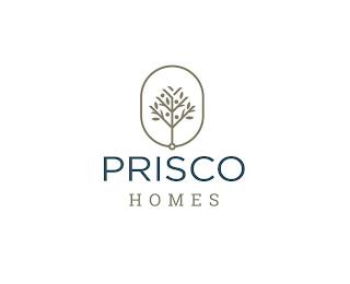 PRISCO HOMES trademark