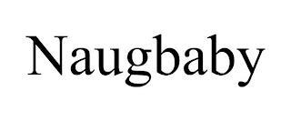 NAUGBABY trademark