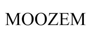 MOOZEM trademark
