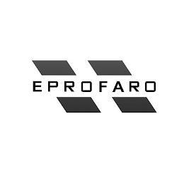 EPROFARO trademark
