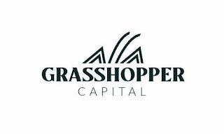 GRASSHOPPER CAPITAL trademark