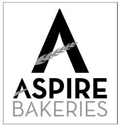 A ASPIRE BAKERIES trademark