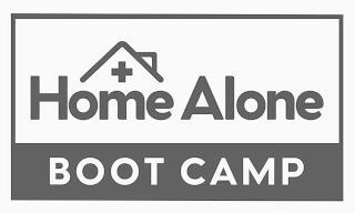 HOME ALONE BOOT CAMP trademark