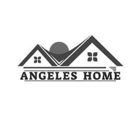 ANGELES HOME trademark
