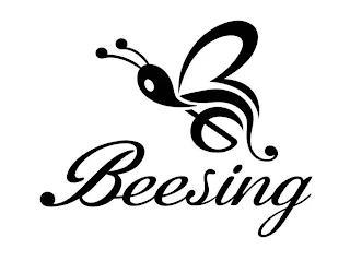 BEESING trademark