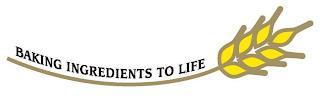 BAKING INGREDIENTS TO LIFE trademark