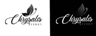 CHRYSALIS EFFECT trademark
