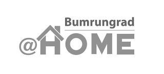 BUMRUNGRAD @HOME trademark