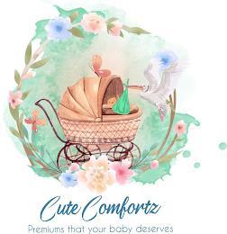 CUTE COMFORTZ PREMIUMS THAT YOUR BABY DESERVES trademark