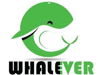 WHALEVER trademark