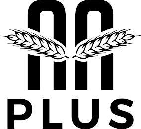 AA PLUS trademark