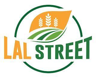 LAL STREET trademark