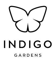INDIGO GARDENS trademark