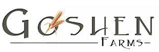 GOSHEN FARMS trademark