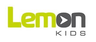 LEMON KIDS trademark