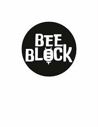 BEE BLOCK trademark